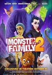 Monster Family 2: Nobody's Perfect