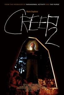Creep 2 movie poster