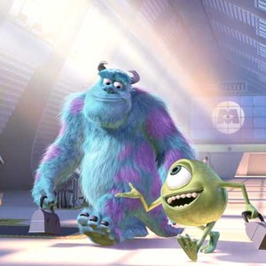 Monsters Inc Movie Quotes Rotten Tomatoes