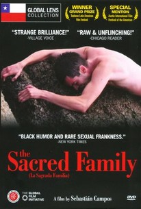 The Sacred Family
