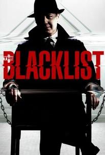 The blacklist season 1, episode 5 rotten tomatoes.