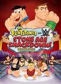 The Flintstones and WWE: Stoneage Smackdown