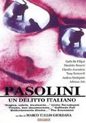 Pasolini, un delitto italiano (Pasolini, an Italian Crime) (Who Killed Pasolini?)