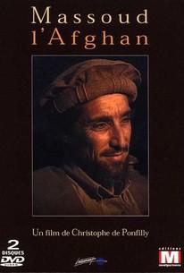 Massoud, The Afghan