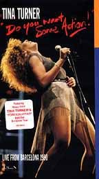 Tina Turner - Do You Want Some Action?