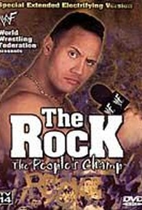 WWF - The Rock: The People's Champ