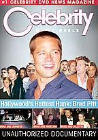 Celebrity News Reels - Hollywood's Hottest Hunk Brad Pitt