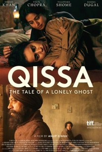 Qissa: The Ghost Is A Lonely Traveller