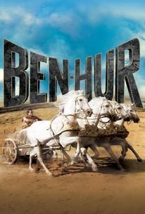 Ben-Hur (1959) - Rotten Tomatoes