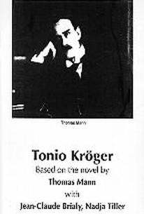 Tonio Kröger (Tonio Kroeger )