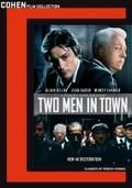 Alain Delon: Two Men in Town