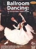 Ballroom Dancing - The International Championships