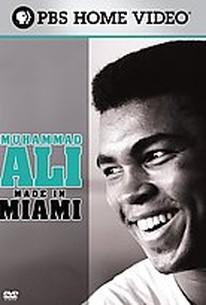 Muhammad Ali - Made in Miami