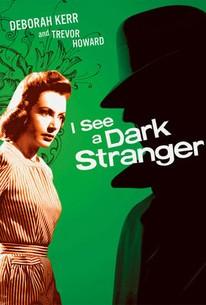 I See a Dark Stranger (The Adventuress)
