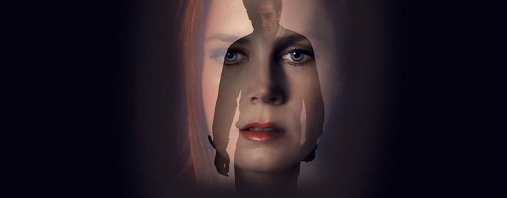 Nocturnal Animals (2016) - Rotten Tomatoes