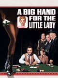 A Big Hand for the Little Lady