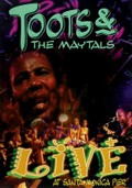 Toots & The Maytals: Live at Santa Monica Pier