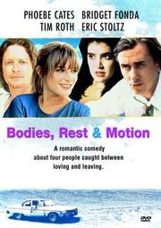 Bodies, Rest & Motion