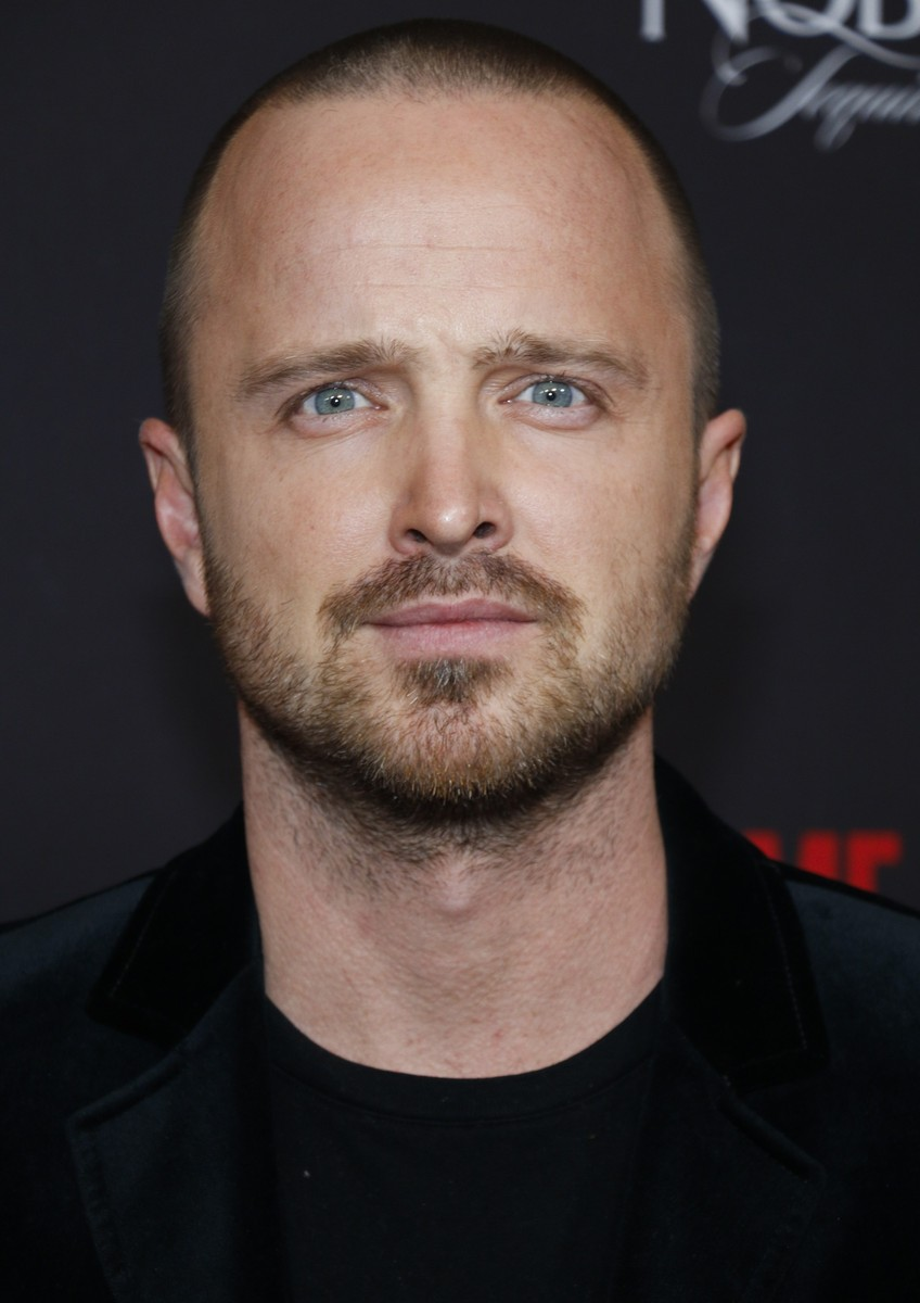 Aaron Paul - Rotten To...