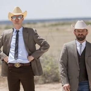 <em>Preacher</em> season 1