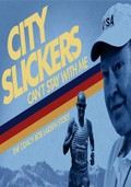 City Slickers Can't Stay with Me, the Coach Bob Larsen Story