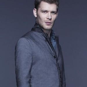 Joseph Morgan as Klaus Mikaelson