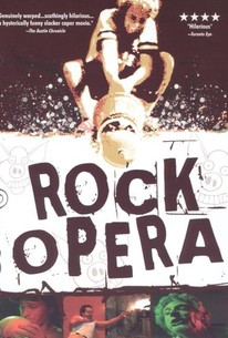 Rock Opera