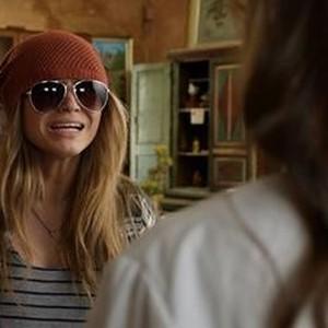 <em>Faking It</em>: Season Two<br>Pictured: Rita Volk as Amy Raudenfeld