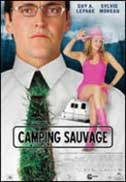 Camping sauvage (Happy Camper)