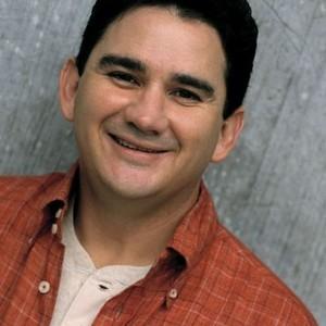 "Valente Rodriguez as Ernesto ""Ernie"" Cardenas"