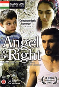 Angel on the Right