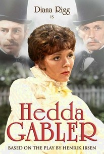 Hedda Gabler 2001 Rotten Tomatoes