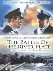 The Battle of the River Plate (Pursuit of the Graf Spee)
