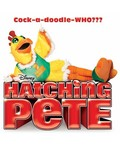 Hatching Pete
