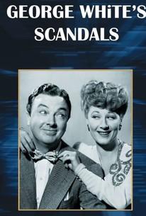 George White's Scandals (George White's Scandals of 1945)