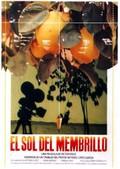 El Sol del membrillo (Dream of Light) (Quince Tree of the Sun)
