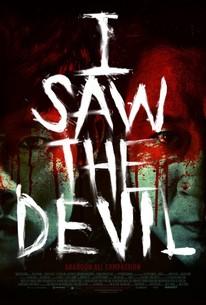 I Saw the Devil (2011)