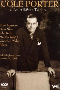 Cole Porter - An All-Star Tribute