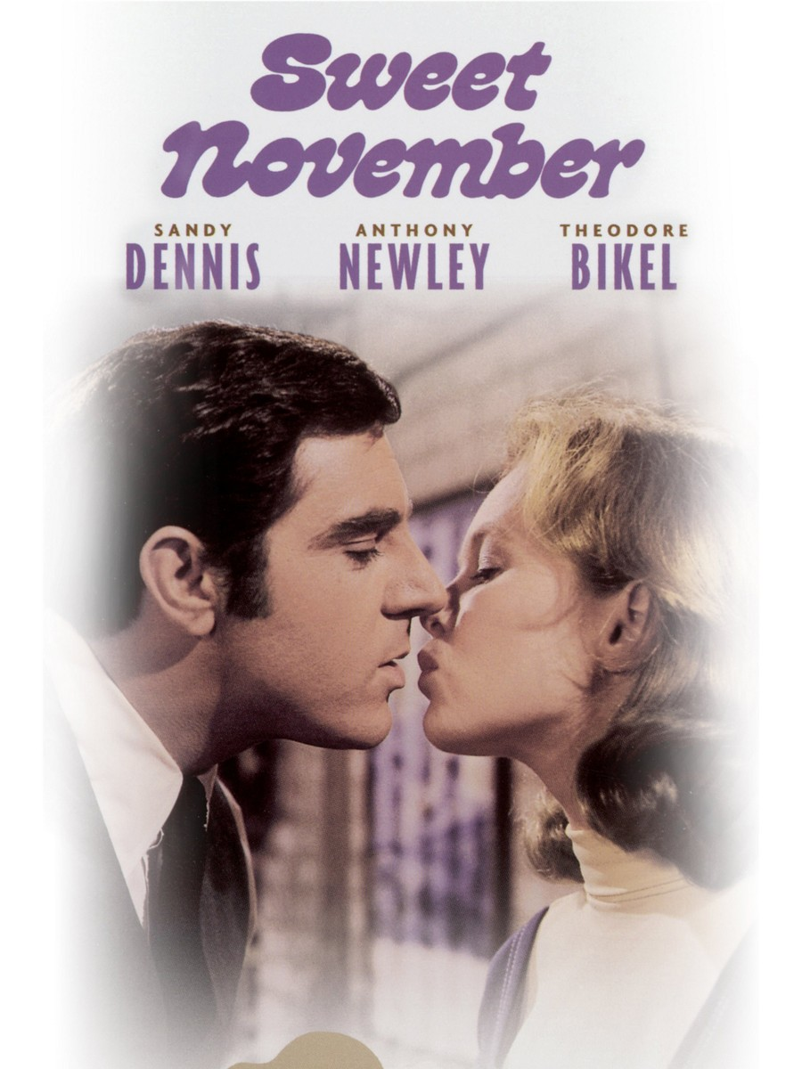 смотреть фильм в хорошем качестве сладкий ноябрь