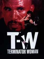 Eliminator Woman