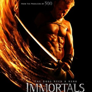 Immortals (2011) - Rotten Tomatoes