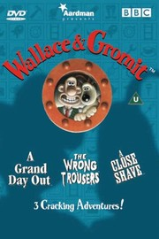 Wallace & Gromit: The First Three Adventures