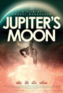 Jupiter's Moon (Jupiter holdja)