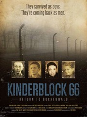 Kinderblock 66: Return To Buchenwald