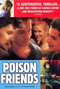 Poison Friends (Les amitiés maléfiques)