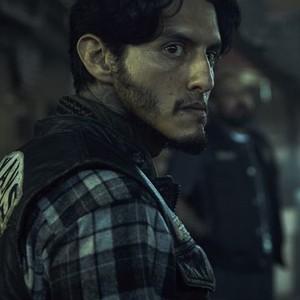 """Richard Cabral as Johnny """"Coco"""" Cruz"""