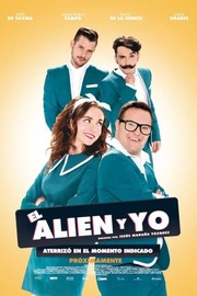 The Alien (El Alien y yo)