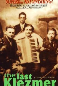 The Last Klezmer: Leopold Kozlowski, His Life and Music