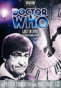 Doctor Who - Lost in Time: The Patrick Troughton Years