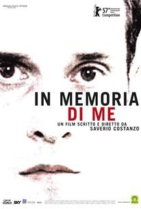 In Memory of Me (In memoria di me)